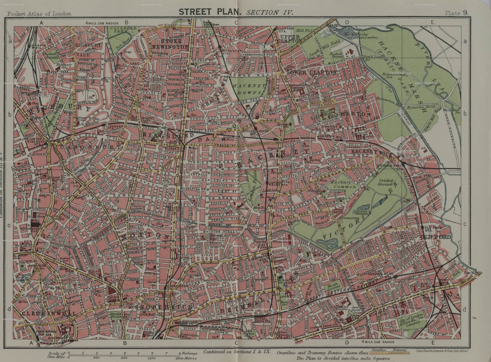 Horror On The Orient Express London Maps
