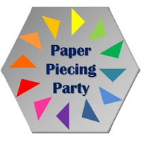 Paper Piecing Linkparty