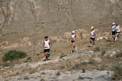 MARATN EXTREMO DE BELCHITE