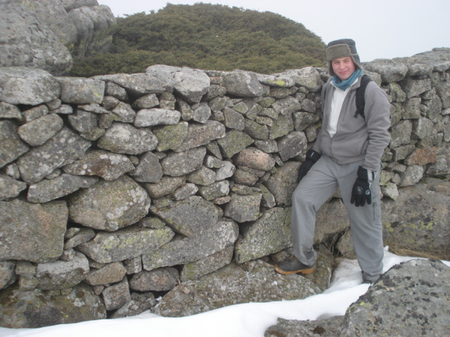 how to build a dry stone wall pdf