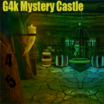 Games4King Mystery Castle…