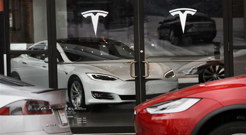 Tesla surpasses GM to become most valuable car company in US