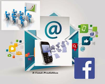 Pemanfaatan Information Technology (IT) Untuk  Kemajuan Pendidikan