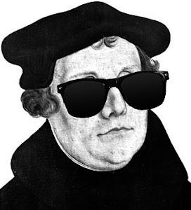 Lutero Blissett
