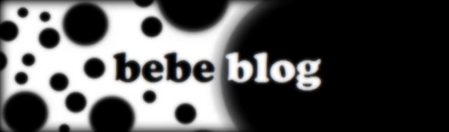 bebeblog