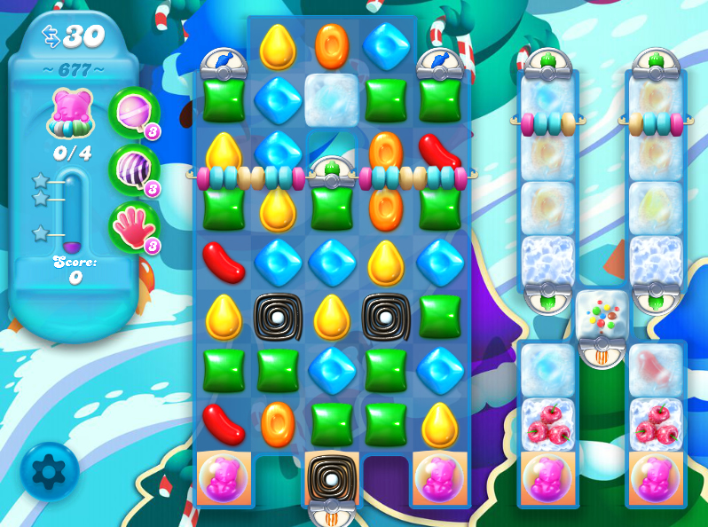Candy Crush Soda 677
