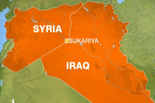 la proxima guerra <strong>Siria</strong> iraq