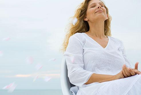 Tips Cepat Meredakan Stres