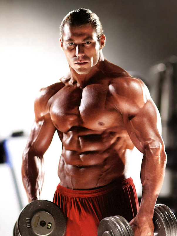 capurso men To build your ultimate abs, you've got to double down with a routine that makes  your core cry here's how craig capurso does it.