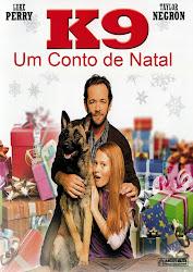 Baixar Filme K 9: Um Conto de Natal (Dublado) Online Gratis