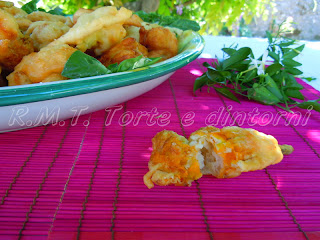 cucina tipica napoletana: le pizzelle di fiorilli