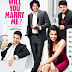 Will You Marry Me (2012) Mp3 Songs