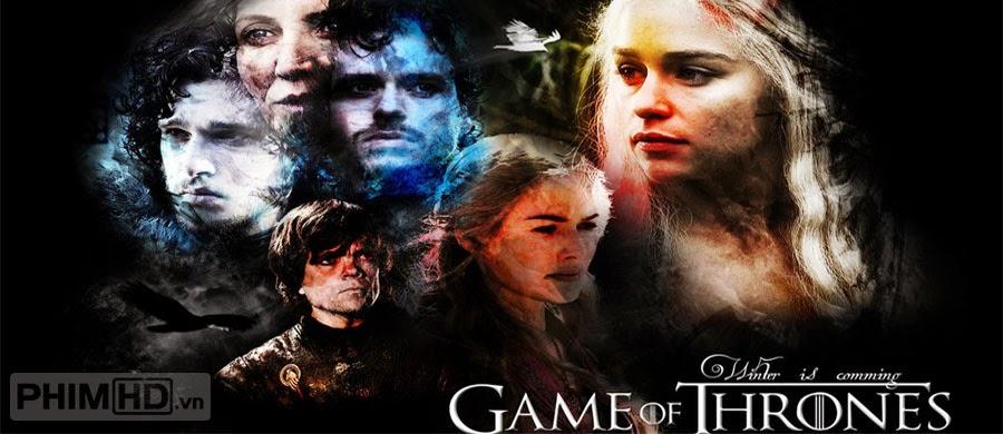 Cuộc Chiến Ngai Vàng: Phần 5 - Game Of Thrones: Season 5 - 2015