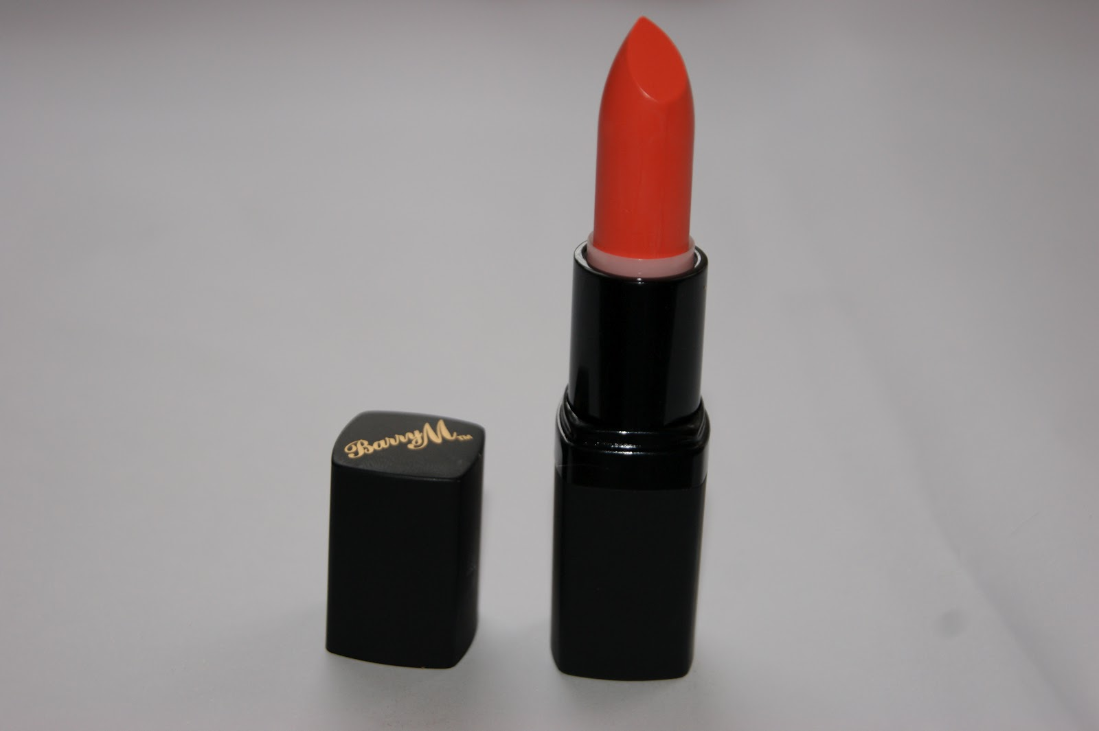 Barry M Lip Paint in Shade 54 - Review