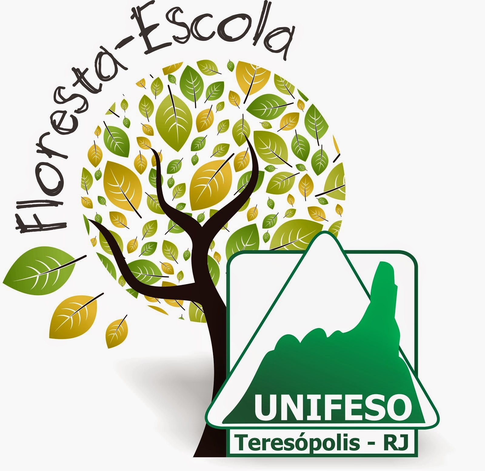 FLORESTA-ESCOLA DO UNIFESO