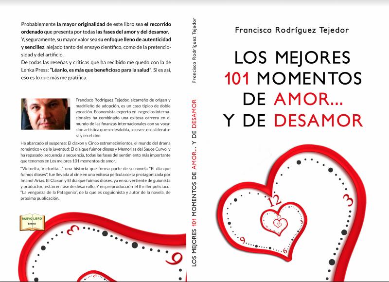 FRANCISCO RODRÍGUEZ TEJEDOR. BLOG LITERARIO