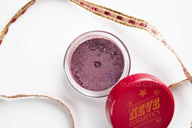 Neve cosmetics jagger ombretto eyeshadow