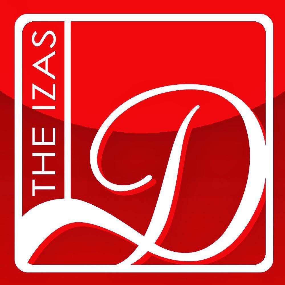 THE IZAS DESIGN