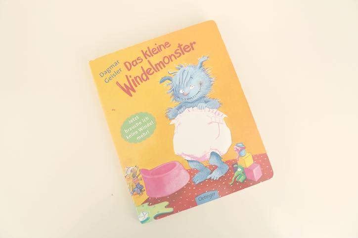 Mis libros preferidos - Windelmonster - Hansel y Greta