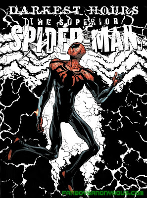 Read Superior Spider-Man on Comixology and the Marvel Comics app