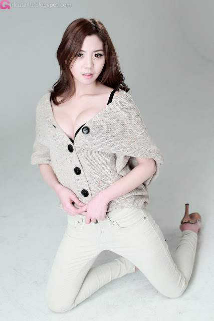 5 Chae Eun -Very cute asian girl - girlcute4u.blogspot.com