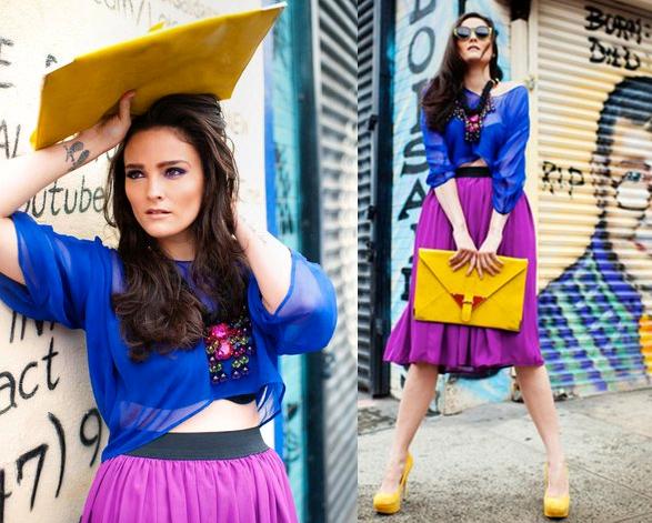 roxo+azul+fashion+Bag-amarelo bordo-Tendencia-bolsas-look-clutch-acessorio.JPG