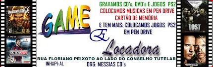 Messias CD's