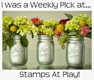 Stamps At Play
