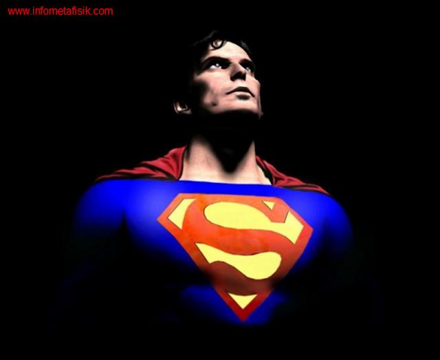 Misteri Kutukan Superman - www.infometafisik.com