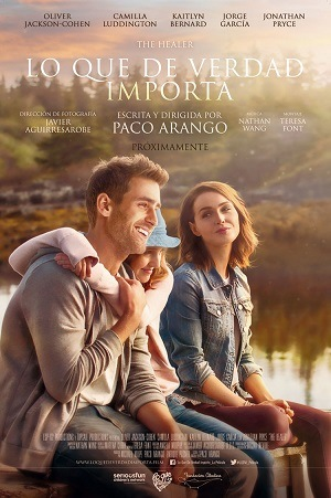 O Que de Verdade Importa Filmes Torrent Download capa