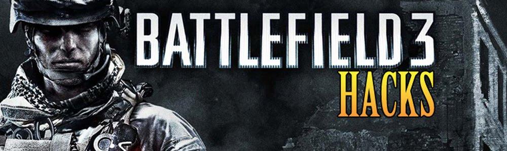 Battlefield 3 Hacks