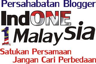 Indonesia Malaysia