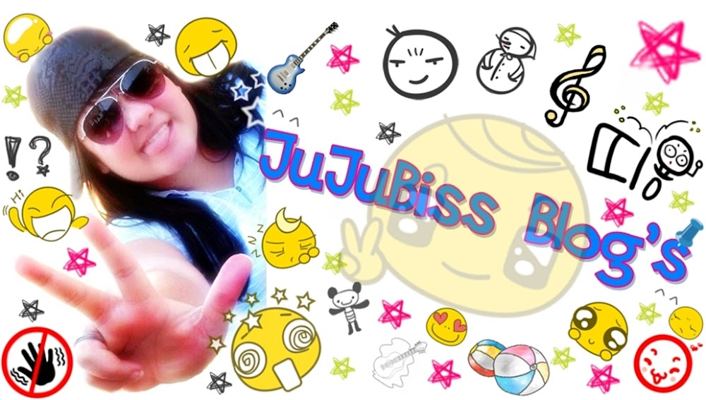 JuJuBiss Blog's