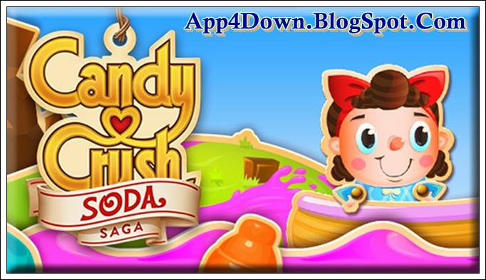 Candy Crush Saga 1.49.0 For Android APK