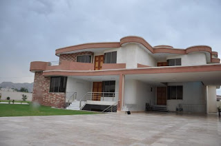 New home design ideas for Modern house design pakistan