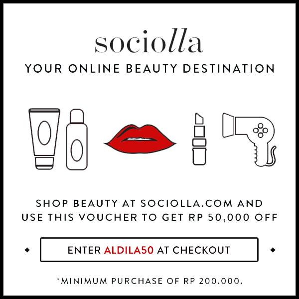 Shop Beauty at Sociolla
