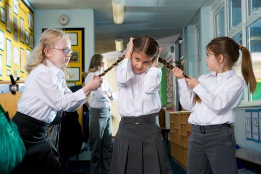 طريقة تحضير الأطفال لمشاركة الأطفال الآخرين في المدرسة