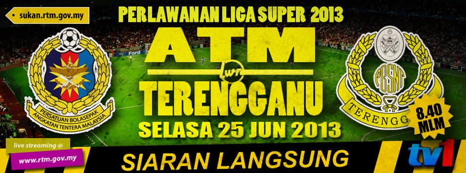 Sembang Sebungkus Kuaci: Jadual Penuh Liga Super 2013