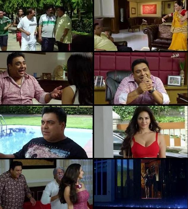 Kuch Kuch Locha Hai 2015 Hindi HDRip