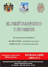 Municipalidad de Comas; Lima