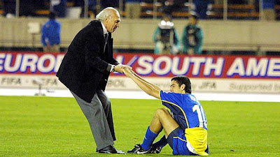 Carlos Bianchi regresa a Boca Juniors y con él, volvería Riquelme