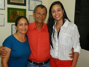 O VEREADOR CARLITO DO SARINHA PARABENIZA ITABUNA PELOS SEUS 105 ANOS DE EMANCIPAÇÃO POLÍTICA