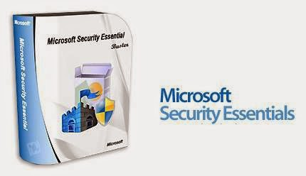 Microsoft Security Essentials x86/x64 Free download full version