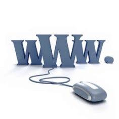 estudos pela internet, sigla www, cursos pela web