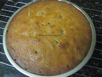 14 Christmas Plum Cake