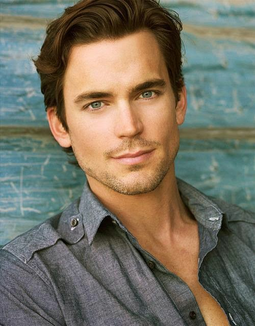 White Collar American Actor Matt Bomer Biodata