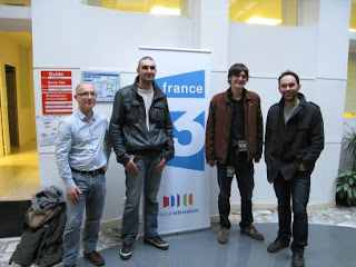 Daonet à France 3 Breizh