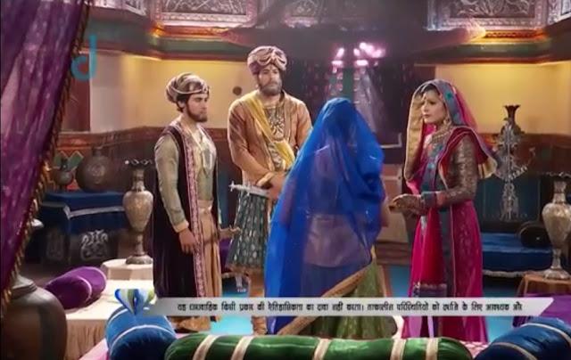 Sinopsis Jodha Akbar Episode 561