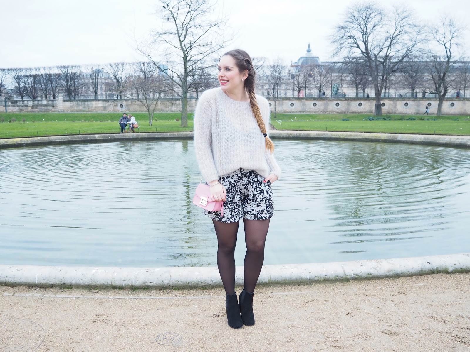 blog mode paris look