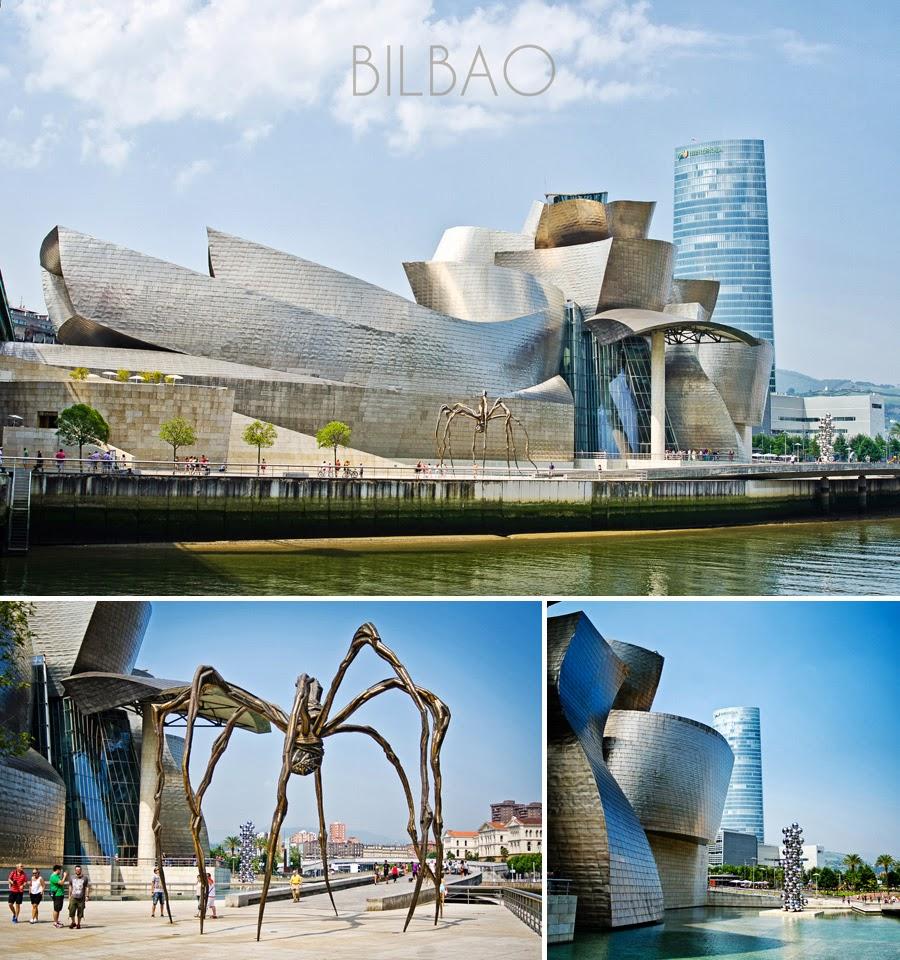 El Diván Azul: Bilbao